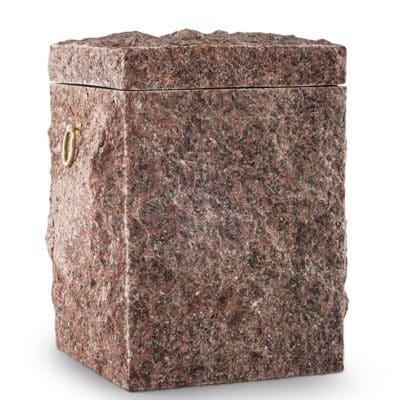 Natuurstenen Urn van graniet